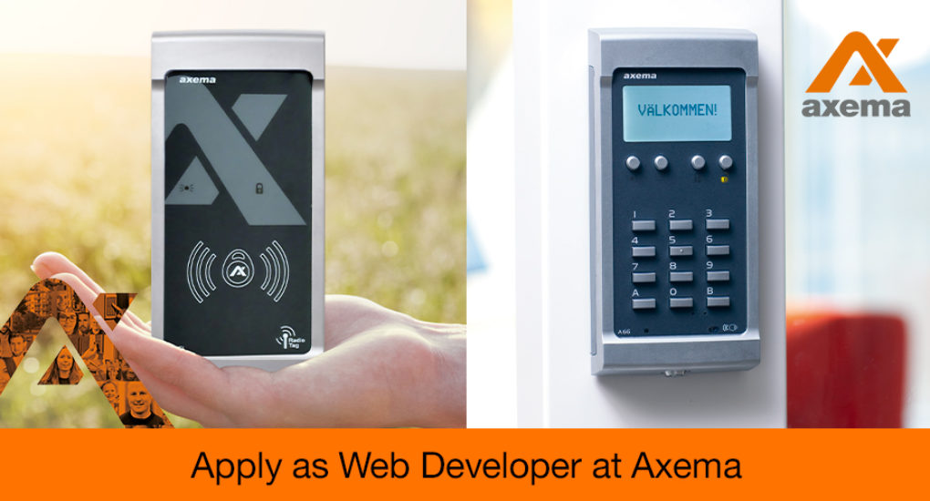 We are looking for a new Web Developer